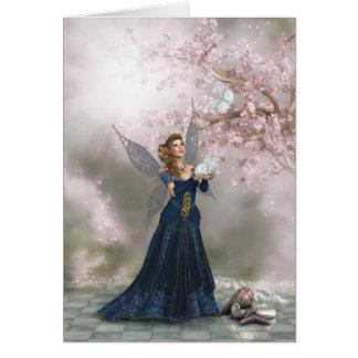 Fairy Land Card