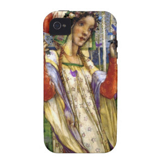 Fairy Land, i-phone 4 case iPhone 4/4S Cases