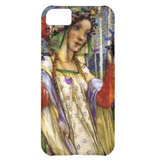Fairy Land i-phone 5 case iPhone 5C Cover