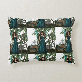 Fairy Land Accent Pillow