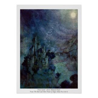 Fairy-Land Print