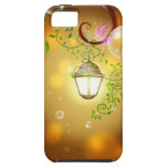 Fairy Lantern iPhone 5 Cover
