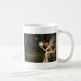 Fairy light ball Mug