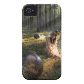 Fairy Light iPhone 4 Case-Mate Cases