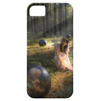 Fairy Light iPhone SE/5/5s Case