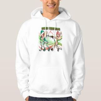 Fairy Lights - Basic Hooded Sweatshirt