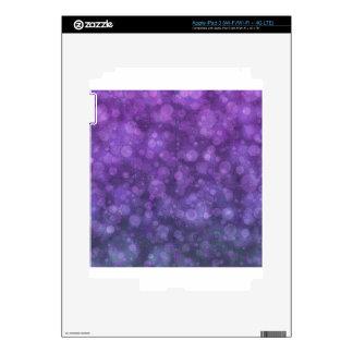 Fairy Lights II iPad 3 Decals