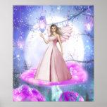 Fairy Lights Poster