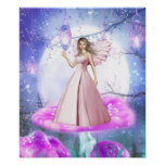 Fairy Lights Posters