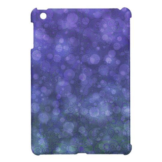 Fairy Lights VI Cover For The iPad Mini