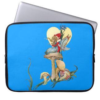 FAIRY LOVE Electronics Bag Laptop Sleeve