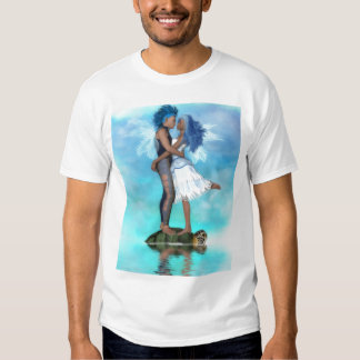 Fairy Lovers II T-shirts