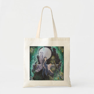 Fairy Luna. Hada Luna Tote Bag