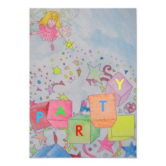 Fairy Magic! Card