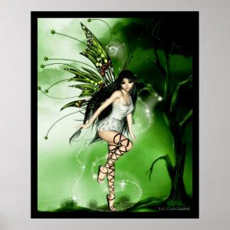 Fairy Magic II Poster