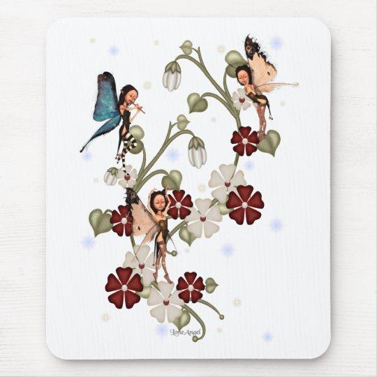Fairy Magic Mouse Pad