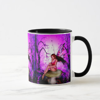 Fairy Magic Mug