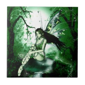 Fairy Magic Tile