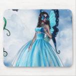 Fairy Masquerade Ball Mousepad