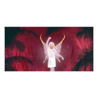 Fairy Maze Card
