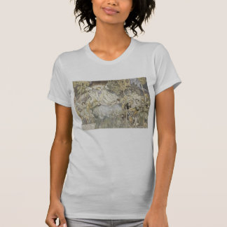 Fairy Midsummer Night's Dream 1907 T-shirts