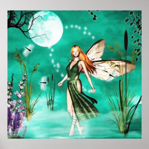 Fairy mist 2 Poster