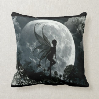 Fairy Moon Pillow