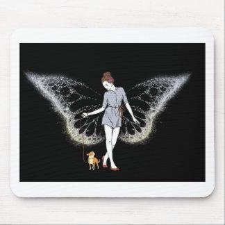 Fairy Mouse Pad