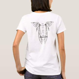 Fairy Muse T-Shirt