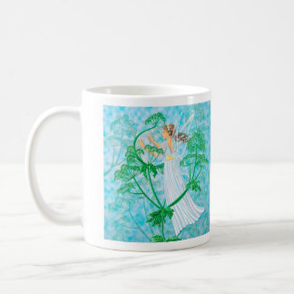 Fairy Music Mugs