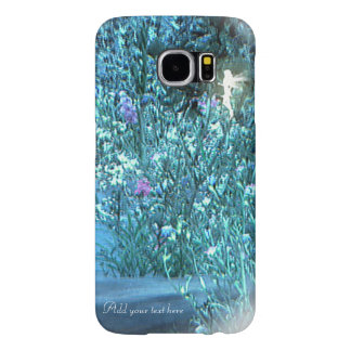 Fairy night forest galaxy 6 case