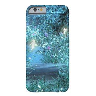 fairy night garden iPhone 6 case