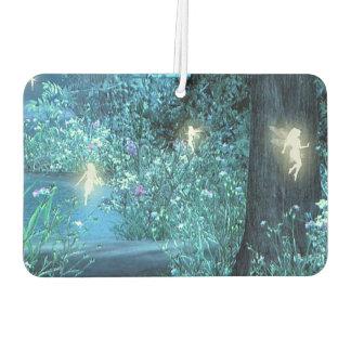 Fairy night magic air freshener