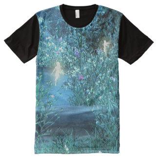 Fairy night magic shirt