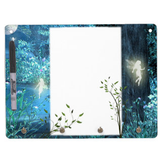 Fairy night whiteboard
