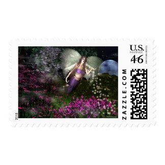 Fairy NightMagick Stamps