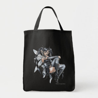 Fairy Of Darkness Fairy Bag