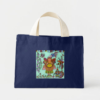 FAIRY OF INSPIRATION TOTE BAGS