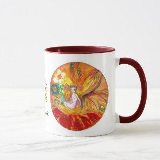 FAIRY OF THE FLOWERS, Mug