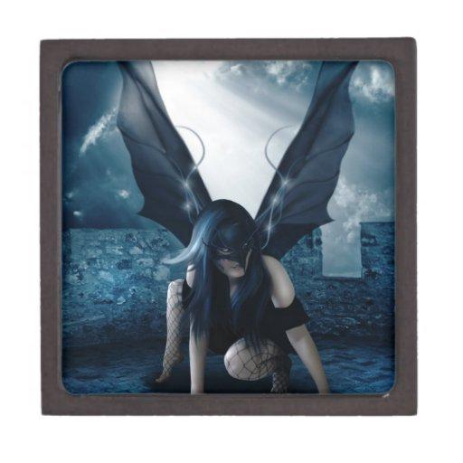 Fairy of the Odd  Premium Gift Box