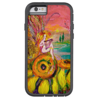 FAIRY OF THE SUNFLOWERS TOUGH XTREME iPhone 6 CASE