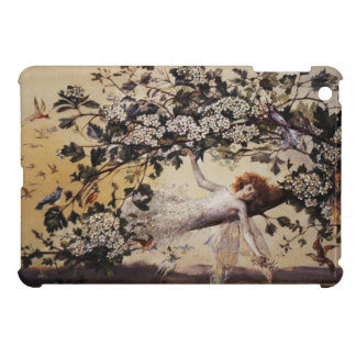 Fairy on a Branch iPad Mini Case