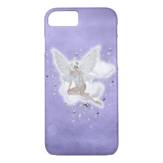 Fairy on a Cloud iPhone 8/7 Case