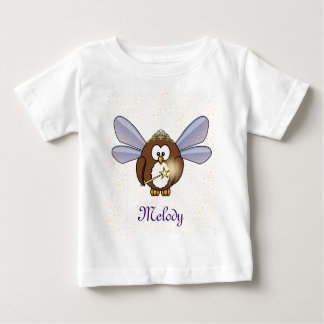 fairy owl baby T-Shirt