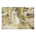 Fairy Painting  Case For The iPad Mini