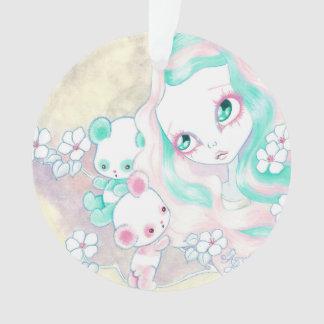 Fairy Panda Bears
