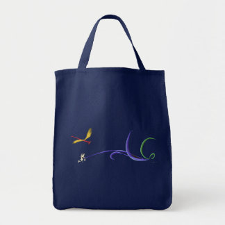 Fairy Park Tote Bag