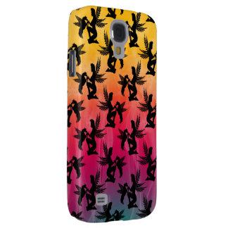 Fairy & Pegasus Samsung Galaxy S4 Cover