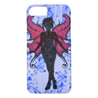 Fairy phone cover