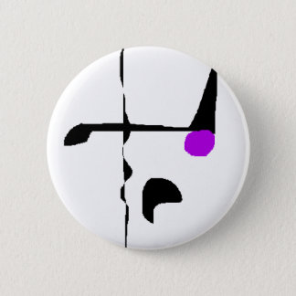 Fairy Pinback Button